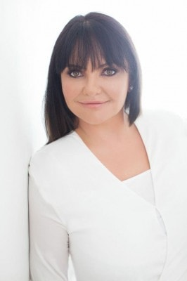 Dianna Morgan, Registered Nurse, at Rubywaxx