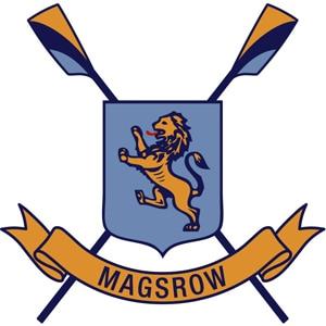 MAGS row sponsor