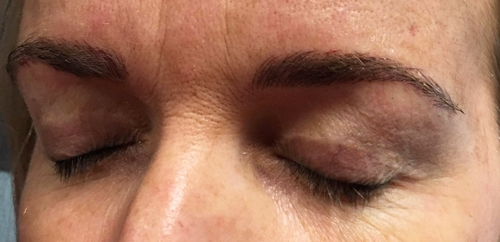Microblading gives you the eyebrows you've always wanted.
