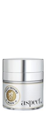 Buy Aspect Fruit Enzyme Mask, exfoliating & hydrating mask for all skin types. Cheap, flat-rate delivery NZ wide.