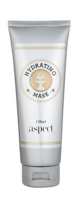 Buy Aspect Hydrating Mask: bliss for dry and stressed skin. Cheap, flat-rate delivery NZ wide.