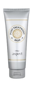 Aspect Post Treatment Balm, luxurious & soothing after IPL and peels. Cheap, flat-rate delivery NZ wide.