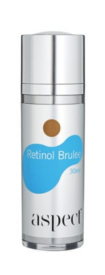 Buy Aspect Retinol Brulee Serum Vitamin A night-time serum – with cheap, flat-rate delivery NZ wide.