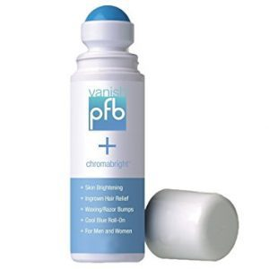 Buy PFB Vanish + Chromabright Skin Lightener & Bump Fighter – with cheap, flat-rate delivery NZ wide.
